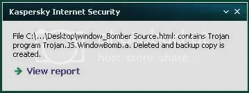 WindowBomb POC