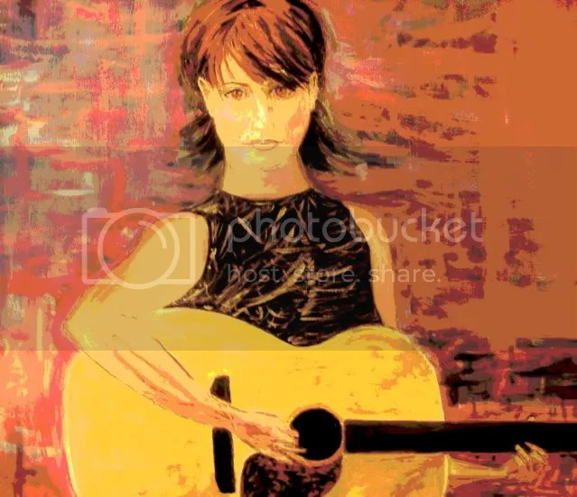folk singer drawing photo: shawn colvin like folk singer shawncolvinfolksingerjpg2.jpg