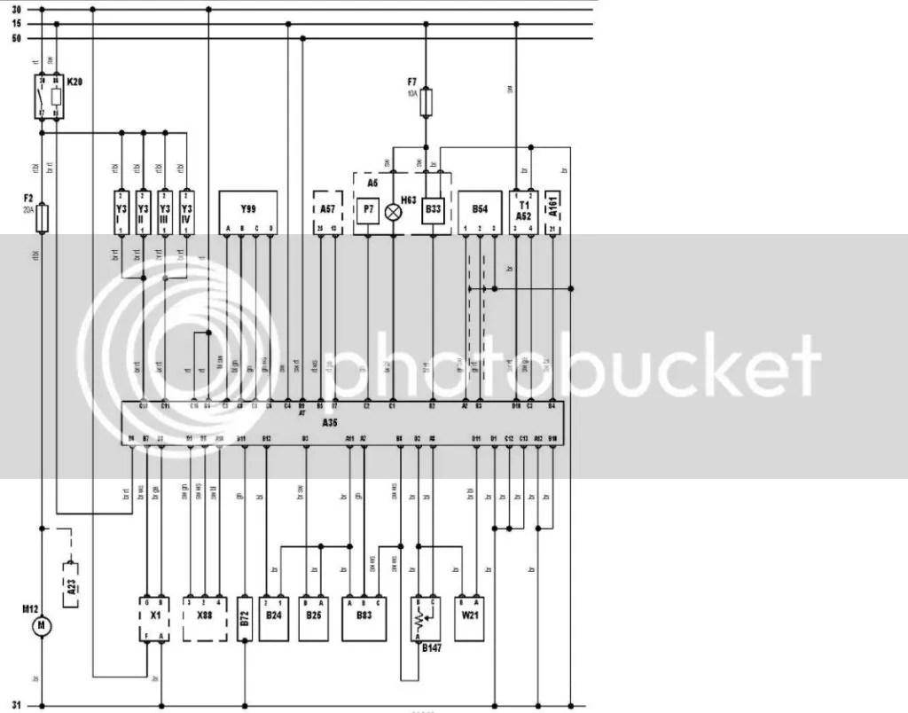 C16se Vauxhall Wiring