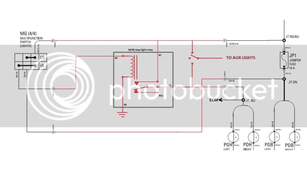 2006 can am outlander 650 wiring diagram 2003 subaru wrx stereo 35 images canam hibeam relay cct xt diagrams