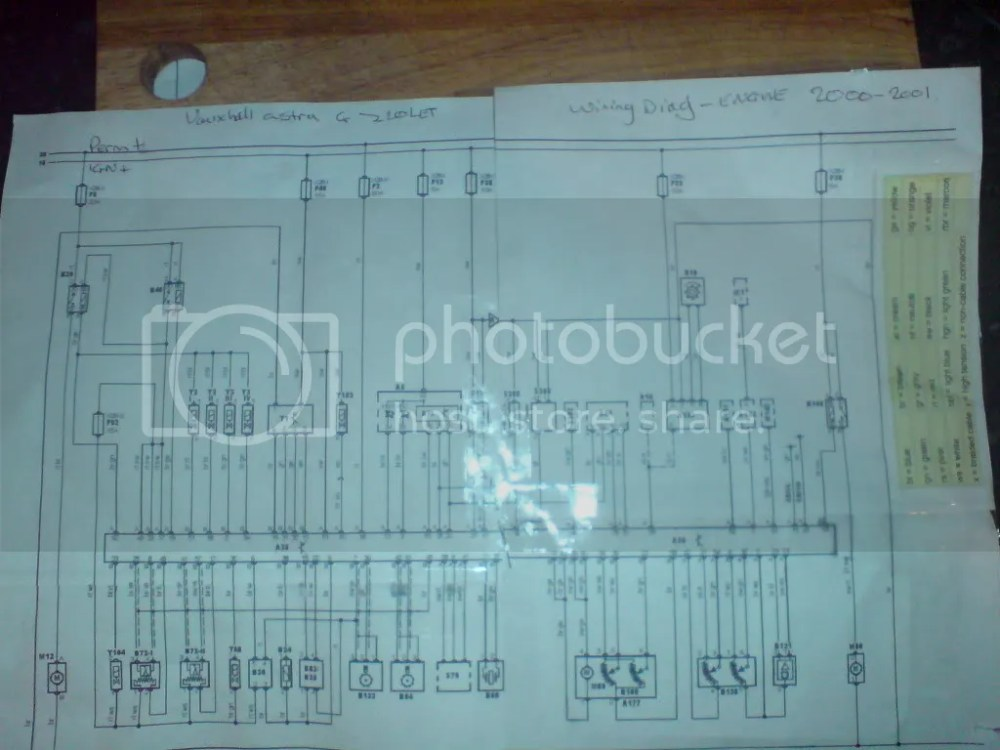 medium resolution of opel astra g ecu wiring diagram wiring library wiring diagram for astra ecu