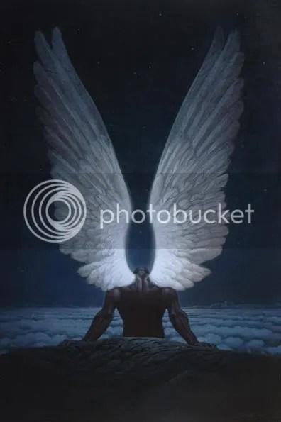 Malaikat Pencatat Amal Baik Dan Buruk : malaikat, pencatat, buruk, Tulas-Tulis:, KETIKA, RAHASIA, BOCOR