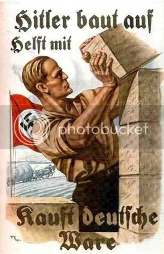 12 неща, които със сигурност не знаете за Адолф Хитлер и Нацистка Германия (част 1 от 2)...