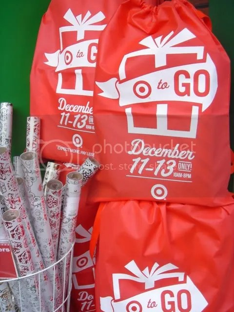Target to go,pop up shop,Rodarte for Target,The Greyest Ghost