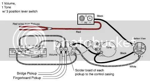 Dean Vendetta Wiring Schematic For. . Wiring Diagram on
