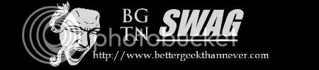 BGTN's Little Shop of Swag!