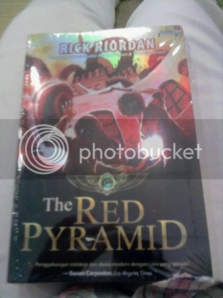 The Indonesian Copy (punya saya!! ^^)