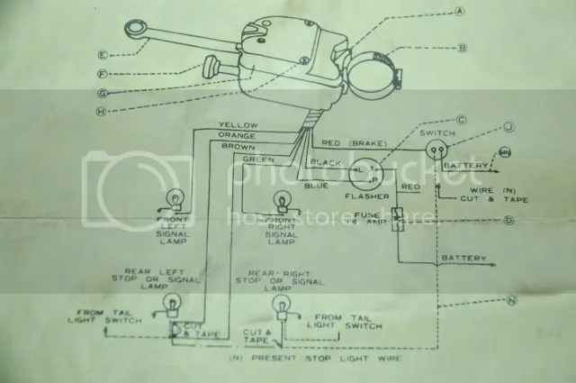 Dodge Truck Wiring Diagram On 1950 Chevy Truck Headlight Switch