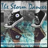 The Storm Dancer