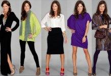 Fashion Tips for Women 40+