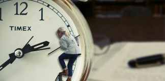time management techniques for women over 40
