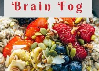 3 Breakfast Recipes That Get Rid of Brain Fog