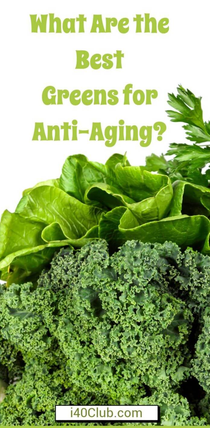 What's Best for Anti-Aging Broccoli or Kale?