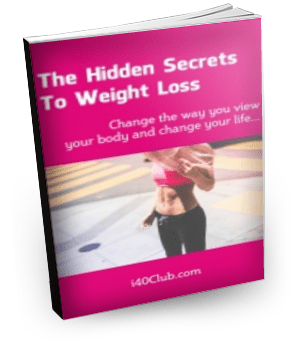 Hidden Secrets to Weight Loss