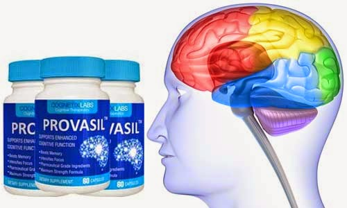 Provasil - Should You Use This Brain Boosting Supplement?