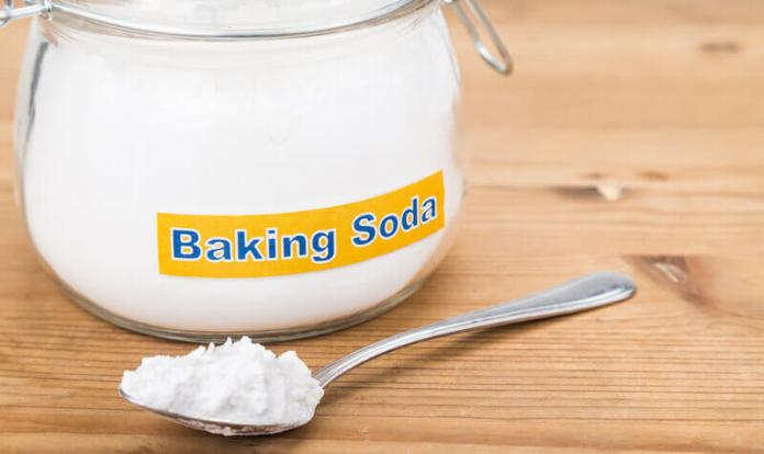 Baking Soda for Heartburn Relief