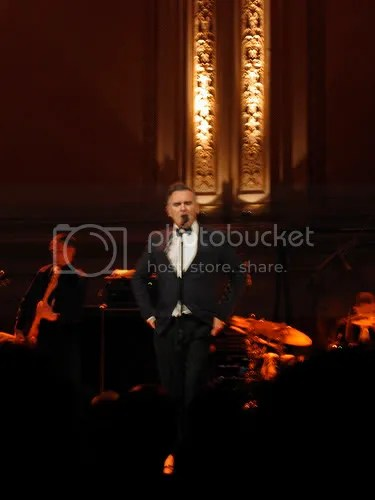 This Charming Man, Morrissey, At Carnegie Hall 3.26.09