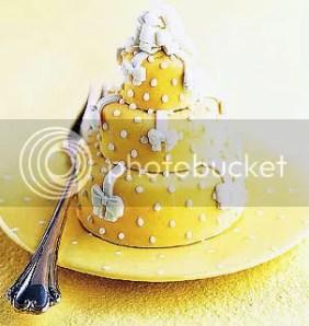 saint simons wedding cake