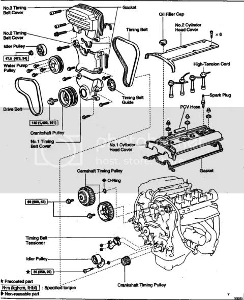 toyota 4age blacktop 20v wiring diagram