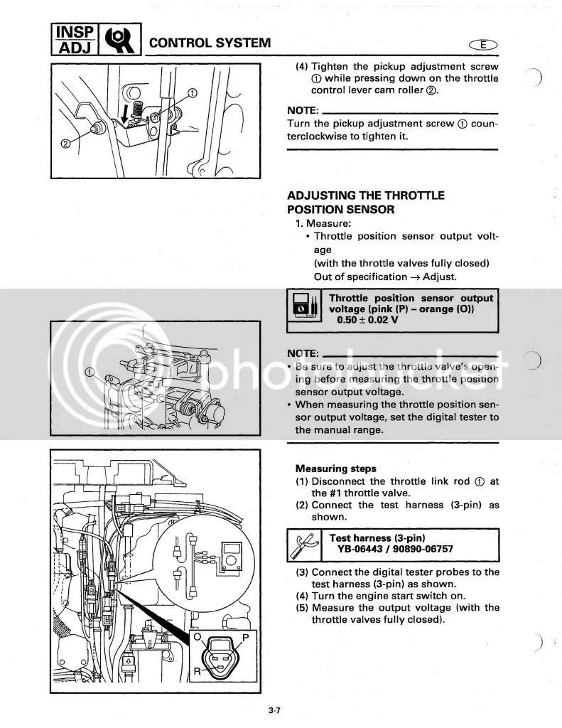 medium resolution of 2001 yamaha ox66 wiring diagram schematic
