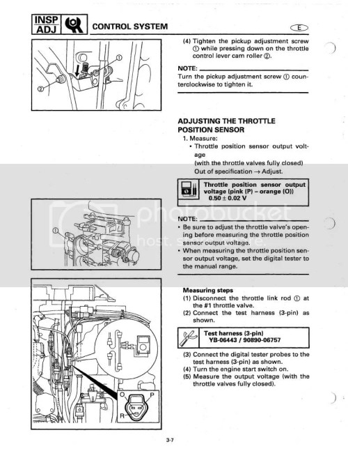 small resolution of 2001 yamaha ox66 wiring diagram schematic