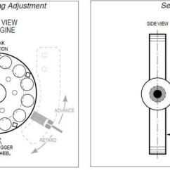 Sbc Hei Distributor Wiring Diagram Rascal 600t Magnetic & Hall-effect Crank/cam Sensor Setup