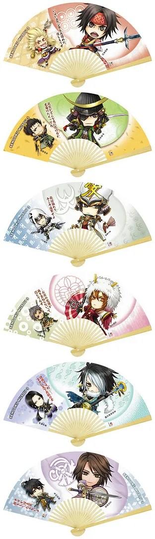 Sengoku Musou 3 Fans