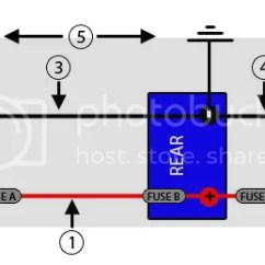 Redarc Bcdc1220 Wiring Diagram Printable Blank Volleyball Court Dual Battery Simple Schematic Tutorial And Why Electrical Rv