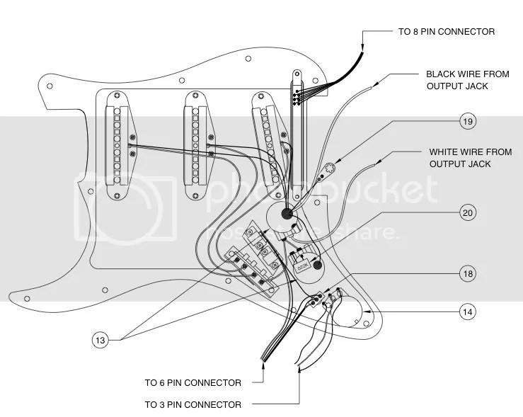 1983 fender stratocaster wiring diagrams