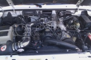 Discuss How To: Dual ignition Plug mod (Dual plug 2325L only)  Ford Ranger Forum