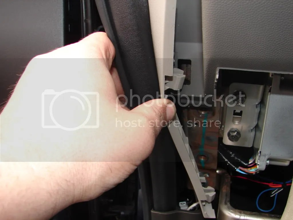 Howto Install 5speed Remote Starter Nissan Forums Nissan Forum