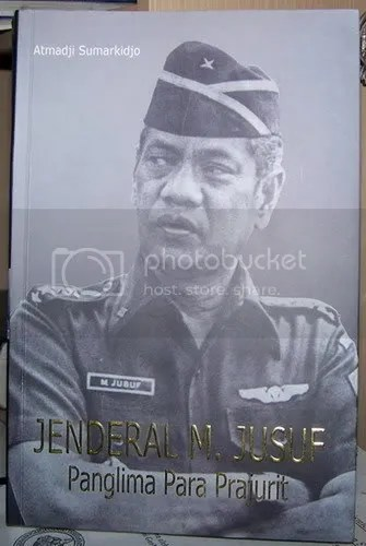 Jenderal yusuf