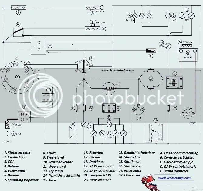 gelijkrichter/spanningregelaar