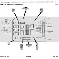 Nissan Titan Wiring Diagram 1973 Vw Beetle Ignition Coil Armada Fuel Pump Relay Location Get Free Image