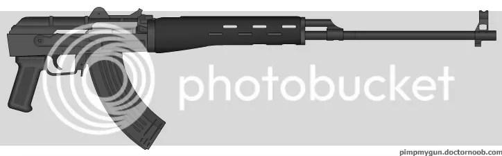 online gun builder airsoft