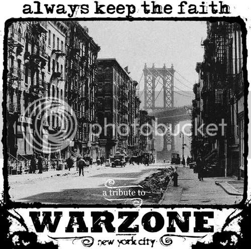 always keep the faith
