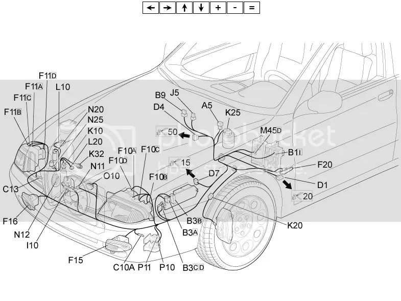 alfa romeo engine diagrams