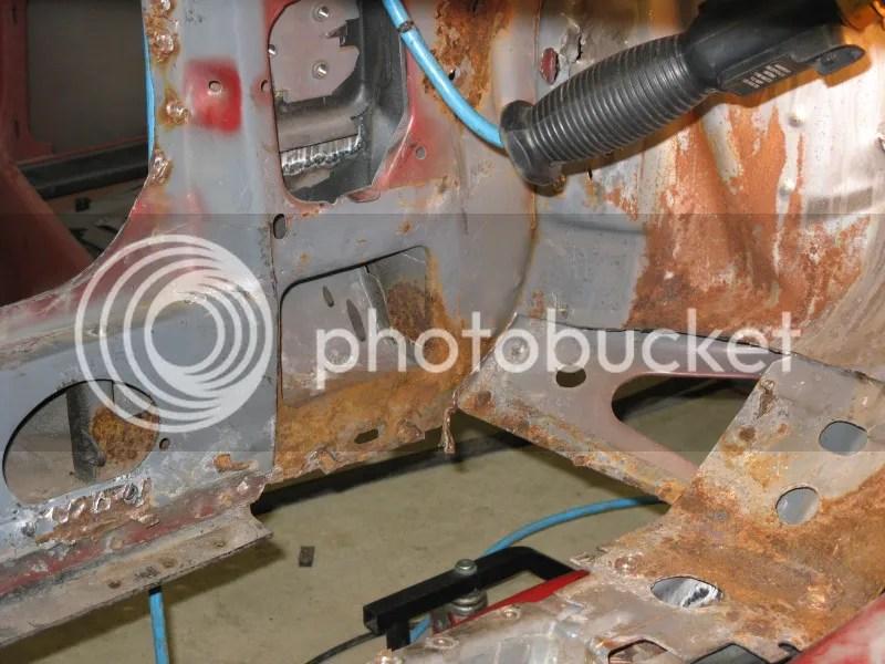 Fox Body Floor Pan Replacement - Usefulresults
