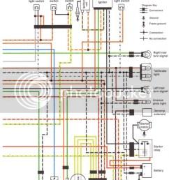 suzuki intruder 1400 wiring diagram wiring diagram 1993 suzuki intruder wiring harness diagram [ 785 x 1024 Pixel ]