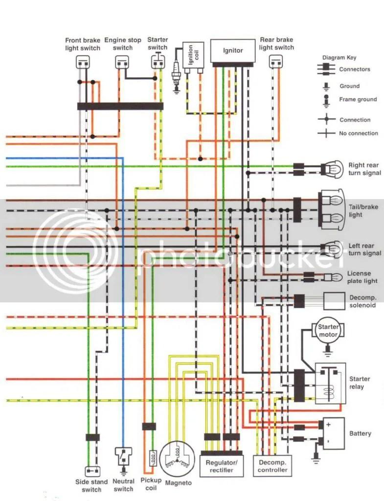 medium resolution of suzuki intruder 1400 wiring diagram wiring diagram 1993 suzuki intruder wiring harness diagram