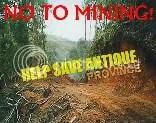 Save Northwest Panay Peninsula