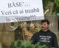 Basescu vezi ca ai treaba in Secuime