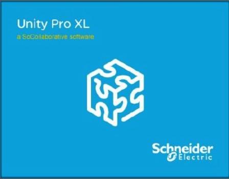 Schneider-Electric Unity Pro XL v.5.0