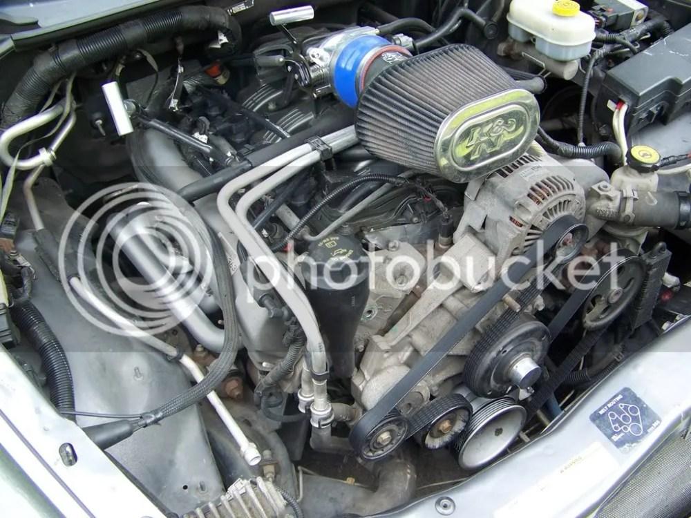 medium resolution of 98 dodge durango engine diagram