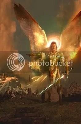 fighting angel photo: Fighting Angel warriorangel.jpg
