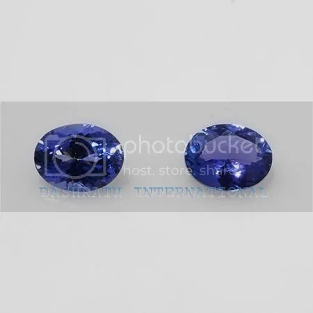 fake tanzanite in cozumel
