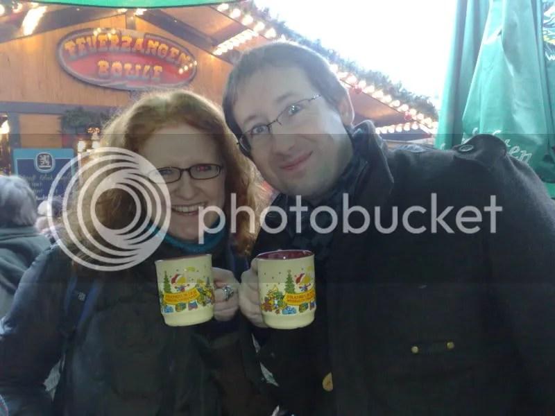 Steffi and Dan