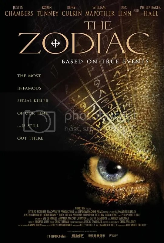 Zodiac all-seeing eye