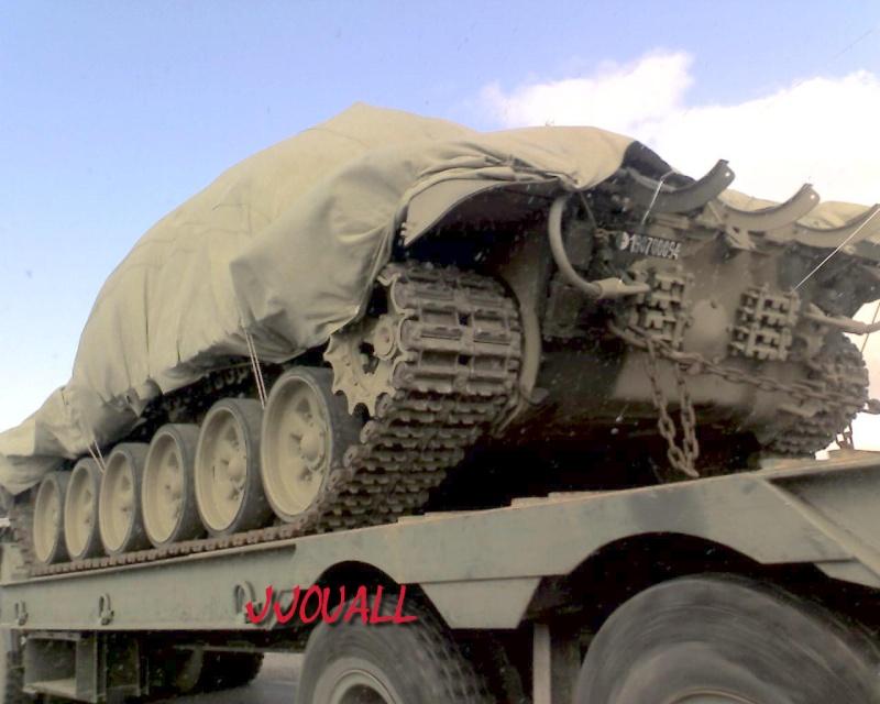 Imagenes previas de los T-90SA antes de su presencia confirmada