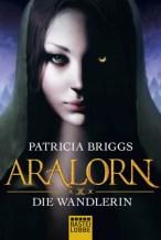 Aralorn - Cover (c) Lübbe Verlag